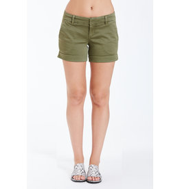 Dear John Hampton Shorts Basil