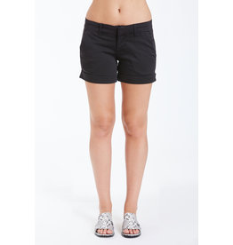 Dear John Hampton Shorts Black
