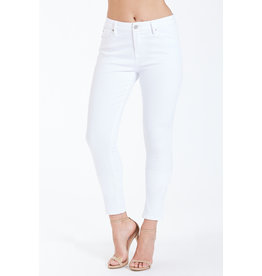 Dear John Dear John Gisele Highrise Optic White
