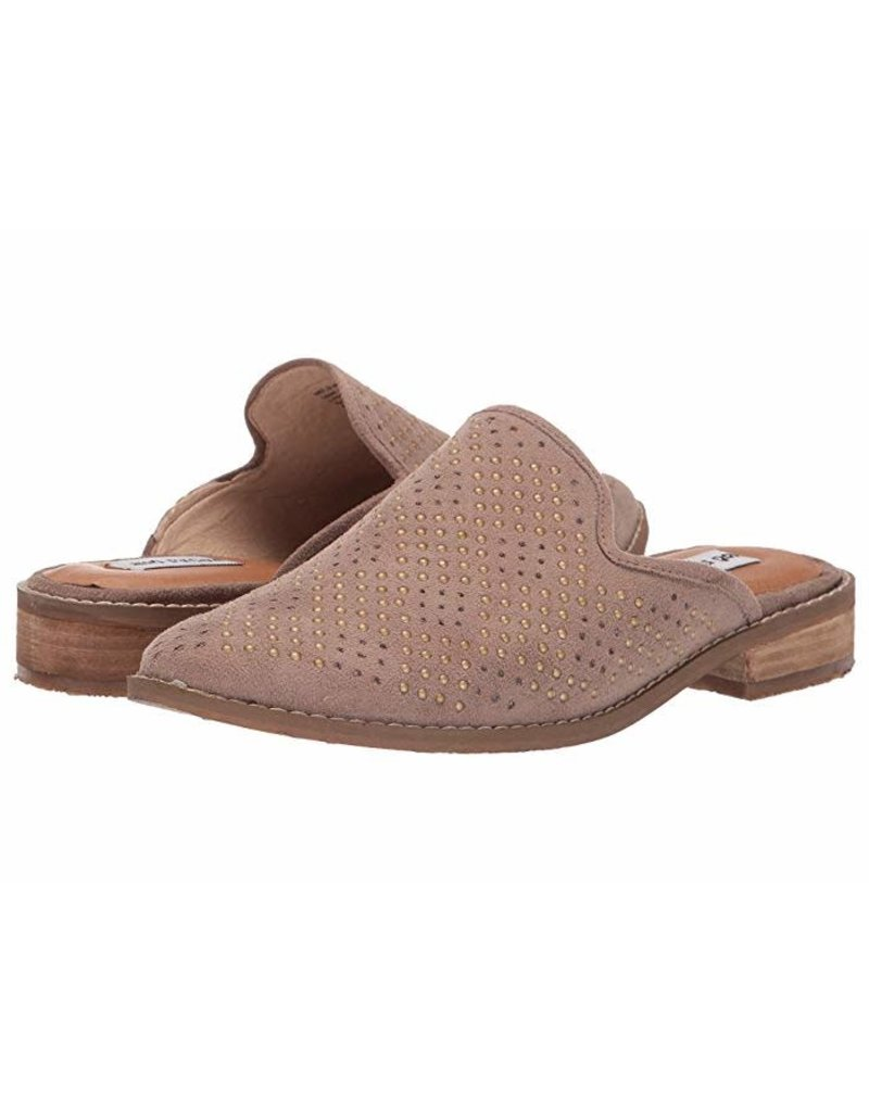 Not Rated Maryam Taupe Slide