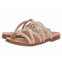 Not Rated Elion Sandle- Rose Gold