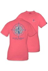 Simply Southern Hunting Begonia Tee