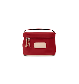 JH #804 Makeup Case- Red