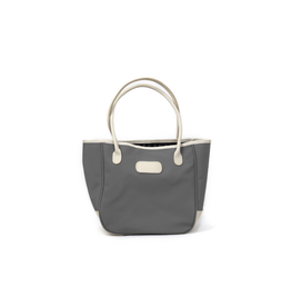 JH #566 Medium Holiday Tote- Slate