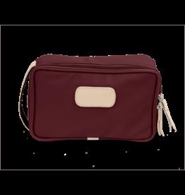 JH # 813 Small Travel Kit- Burgundy