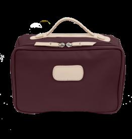 JH #812 Large Travel Kit- Burgundy