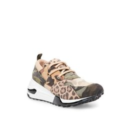 Steve Madden Cliff Camo/Leopard Shoes