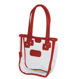 JH #508 Game Day Tote- Cherry