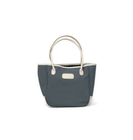 JH #566 Medium Holiday Tote- French Blue