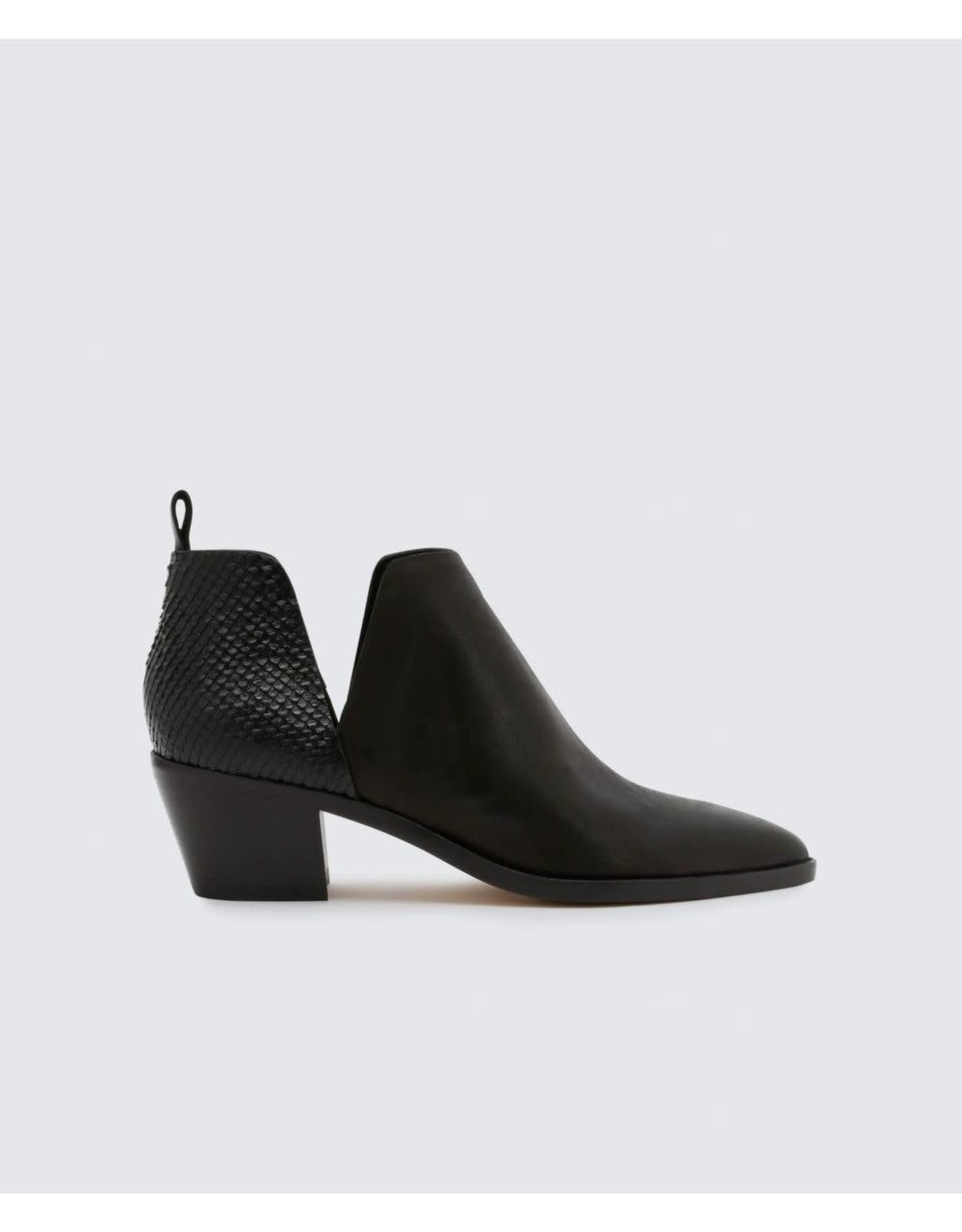 Dolce Vita Sonni Booties in Black