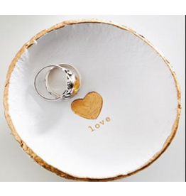 Love Pazitive Trinket Dish