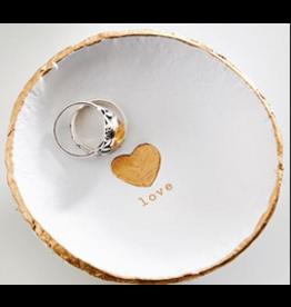 Love Pazitive Trinket Dish
