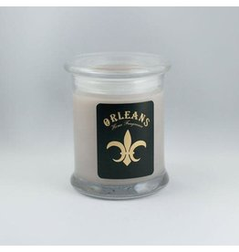 Orleans Assorted 11oz. Elite Jar Candle Orleans No.9