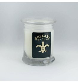 Orleans Assorted 11oz. Elite Jar Candle Cashmere