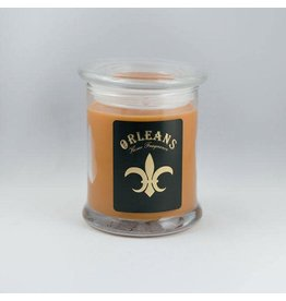 Orleans Assorted 11oz. Elite Jar Candle Orange Vanilla