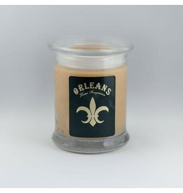 Orleans Assorted 11oz. Elite Jar Candle Tobacco Vanilla