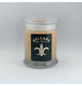 Orleans Assorted 11oz. Elite Jar Candle Tobacco Vanilla