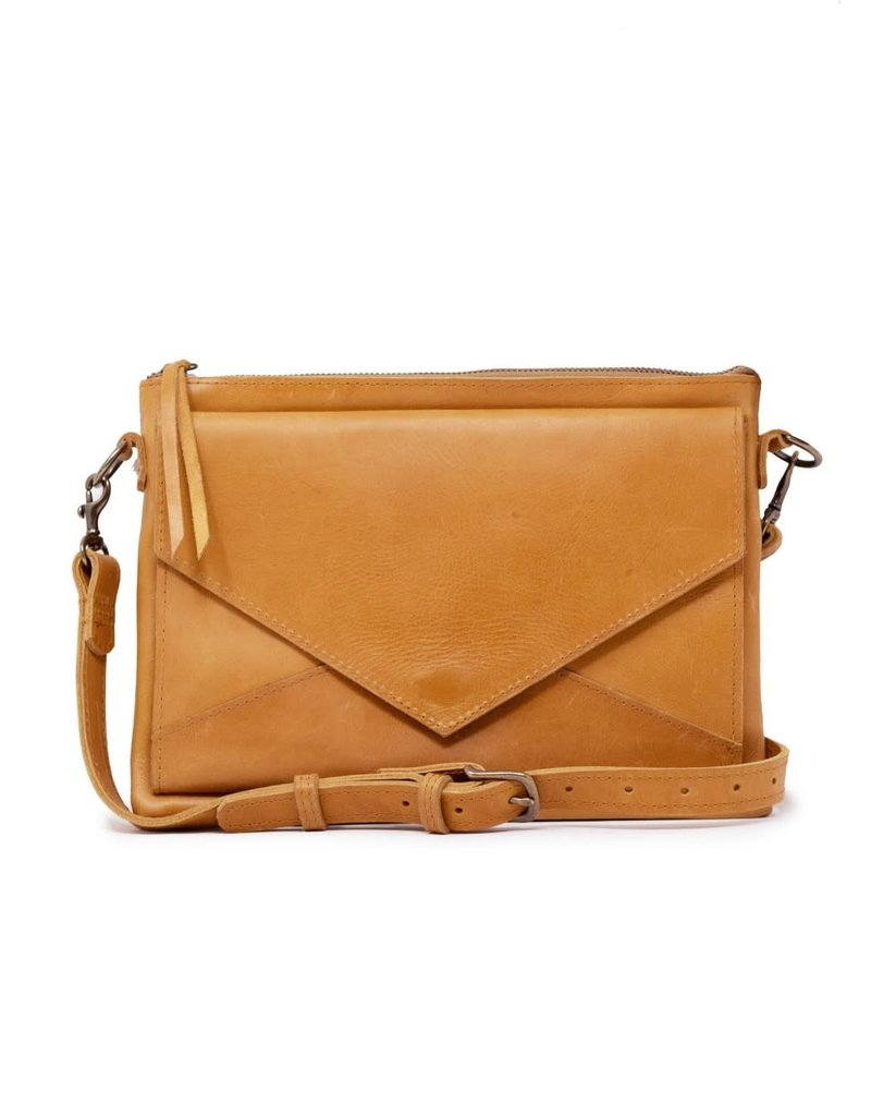 select for clearance large discount 2019 hot sale Able Solome Crossbody - Cognac