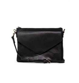 Able Solome Crossbody - Black