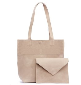 Able Solome Tote - Fog