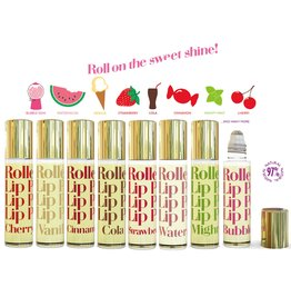 Tinte Rollerball Lip Potion