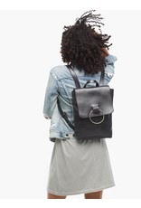 Able Fozi Backpack - Black