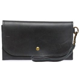 Able Mare Phone Wallet - Black
