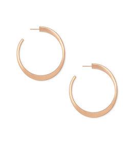 Kendra Scott Avi Earring in Rose Gold