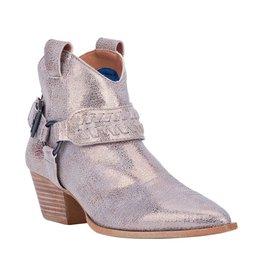 Dingo Keepsake Boots- Dusty Gold