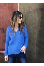 Cornflower Blue Sweater