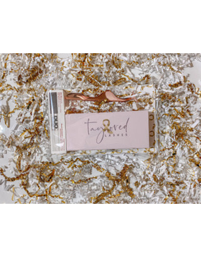 Taylored Lashes Crown Me Gift Set