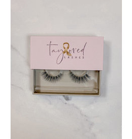 Taylored Lashes April 25th