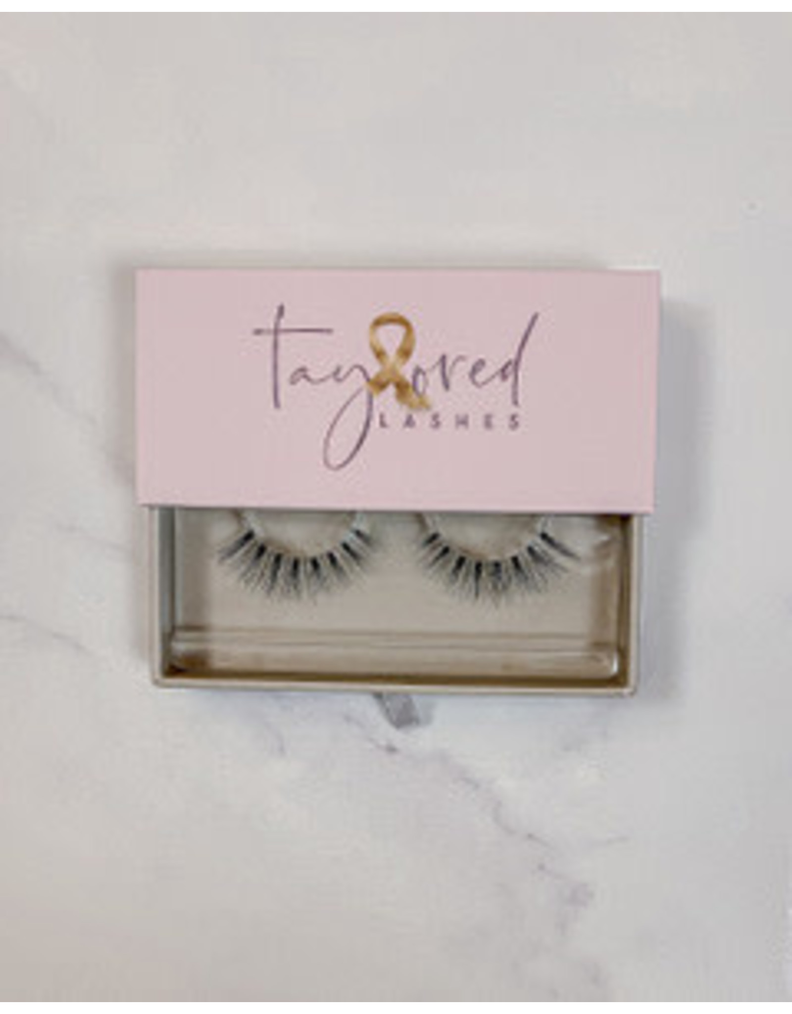 Taylored Lashes Happy Hour