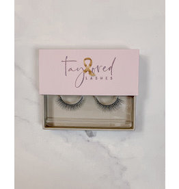 Taylored Lashes PTA