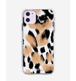 Casery Phone Case 11 Pro - Primal Cheetah Print