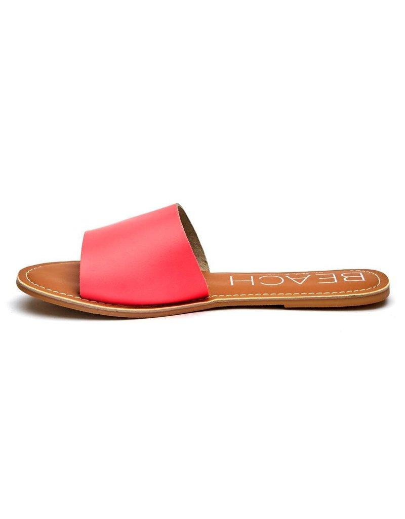 Cabana Pink Neon Sandal