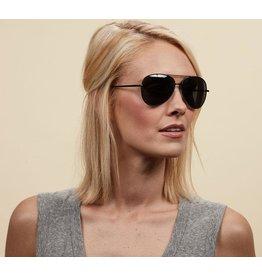 Peepers Heat Wave Sunglasses Black