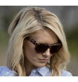 Peepers Shine On Sunglasses Tortoise