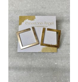 Open Square Gold
