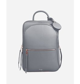 Casery Paris Backpack Gray
