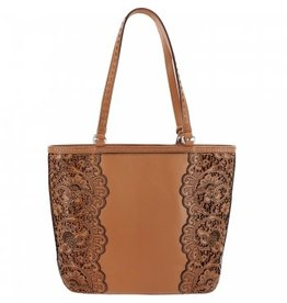 Brighton Toffee Clementine Tote