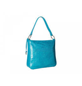 Brighton Cerulean Cher Turqouise Shoulder Bag