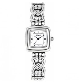 BRIGHTON SILVER SANTA ROSA WATCH