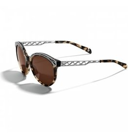 BRIGHTON Sydney Tortoise Sunglasses