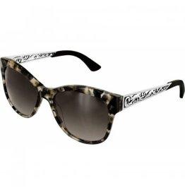 Brighton Kaytana Grey Chip Sunglasses