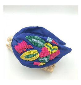 Treasure Jewels Headband Loro