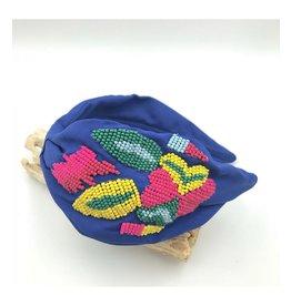 Treasure Jewels Loro Headband