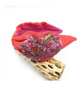 Treasure Jewels Garden Headband