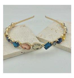 Treasure Jewels Serena Headband