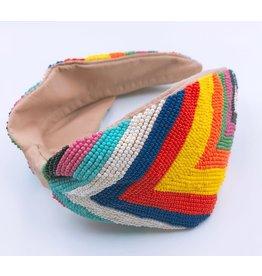 Treasure Jewels Fiesta Headband